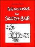 Bienvenue au Savoy Bar