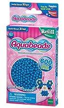 Aquabeads - 32568 - Recharge Perles - Bleu