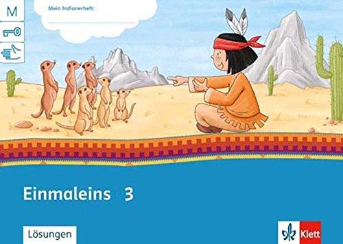 Einmaleins 2/3: Übungsheft Klasse 2/3 (Mein Anoki-Übungsheft)