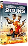 2 Guns [DVD + Copie digitale]