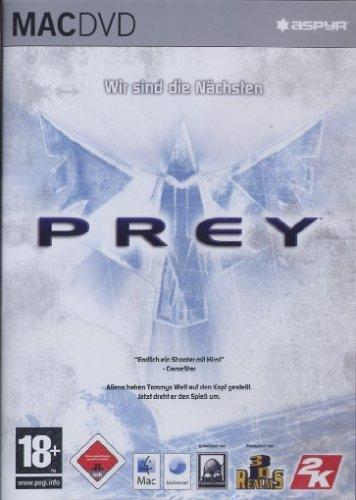 Prey – [Mac]