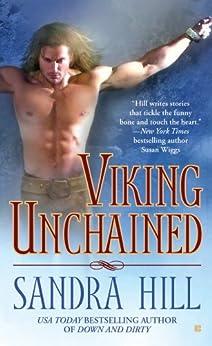 Viking Unchained par [Hill, Sandra]