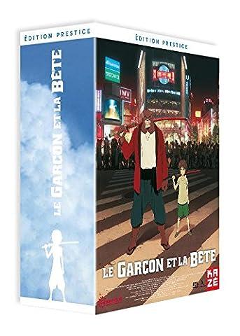Le garçon et la bête - Edition Collector Bluray [Blu-ray]