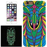 Carcasa especial animales salvajes iPhone 6/6S