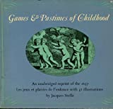 Games and Pastimes of Childhood