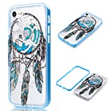 BONROY® TPU Schutzhülle für iPhone 7 Silikon Handyhülle Case Cover