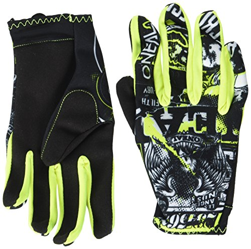 O'Neal MATRIX Glove ATTACK black/hi-viz M/8