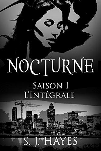 Nocturne: L'intégrale (romance paranormale)