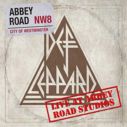 Live at Abbey Road Studios [Vinilo] segunda mano  Se entrega en toda España