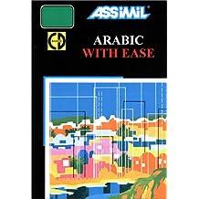 Arabic With Ease (1 livre + coffret de 3 CD) (en anglais)
