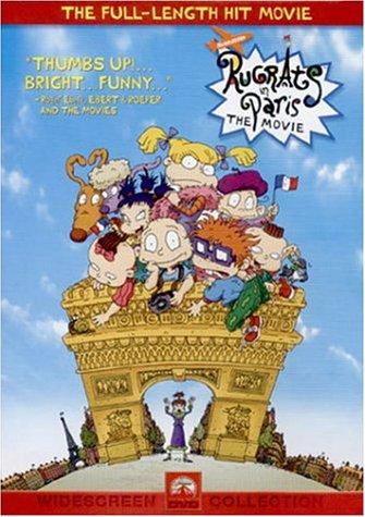 In Paris - The Movie
