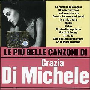 Grazia Di Michele In concerto