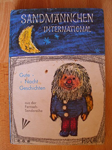 Sandmännchen international
