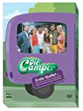 Die Camper - Erste Staffel [2 DVDs] - Christiane RuffWilly Thomczyk, René Heinersdorff, Antje Lewald, Dana Golombek, Felicitas Woll