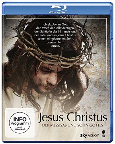 Jesus Christus [Blu-ray]