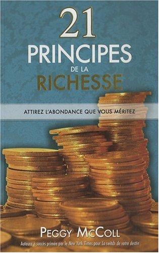 21 principes de la richesse