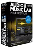 MAGIX Audio & Music Lab 2014 Premium Bild