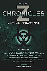 The Z Chronicles (The Future Chronicles) (English Edition)