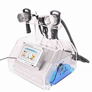 Sanven Ultrasonic Liposuction 4039 Cavitation Vacuum Multipolar Slimming Instrument Radio Frequency Machine
