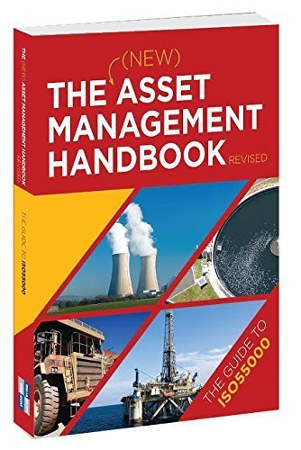 The New Asset Management Handbook Revised edition by Industry Experts (2014) Paperback