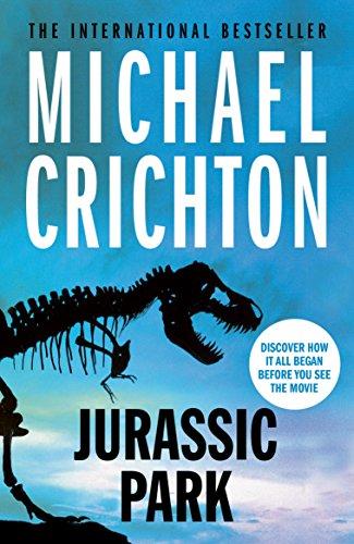 Jurassic Park (Dinosaur Train-buch)