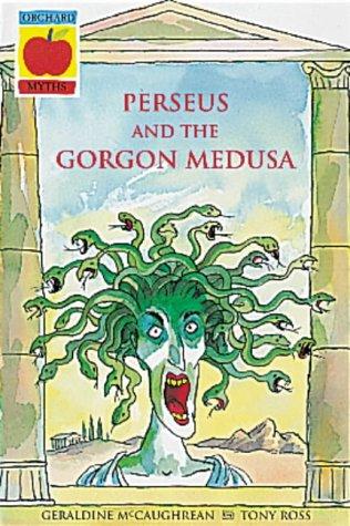 Perseus and the Gorgon Medusa