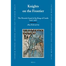 knights on the frontier echevarria ana