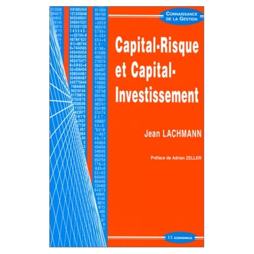 Capital-risque et capital-investissement