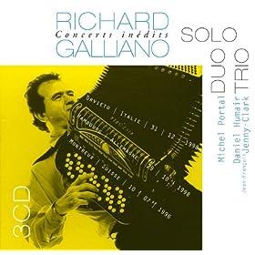 Concerts In�dits: Solo - Duo - Trio