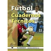 Fútbol Cuadernos Técnicos Nº 36