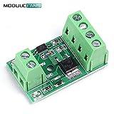 MOSFET MOS Optocoupler Isolations Treiber-FeldEffekt Transistor-Trigger-Schalter PWM Control Controller Board 3V 20V