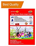 #10: Gocolor Inkjet High Glossy Photo Paper 210 Gsm 4R (4