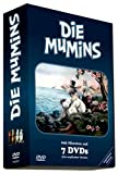 Die Mumins - Box (7 DVDs)
