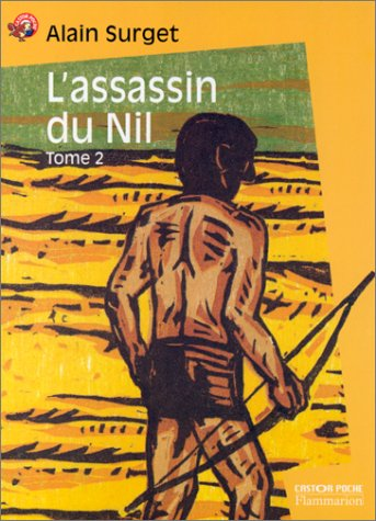"<a href=""/node/13538"">l'ASSASSIN DU NIL Tome 2</a>"