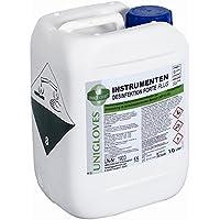Instrumentendesinfektion forte plus Konzentrat - aldehyd- und phenolfrei - 10 Liter preisvergleich bei billige-tabletten.eu