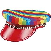 Suchergebnis auf für: rocker mütze