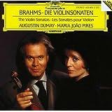 Brahms: Three Violin Sonatas