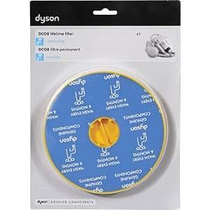 Dyson DC08 Lifetime Filter