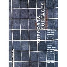 Les années Supports-surfaces dans les collections du Centre Georges Pompidou