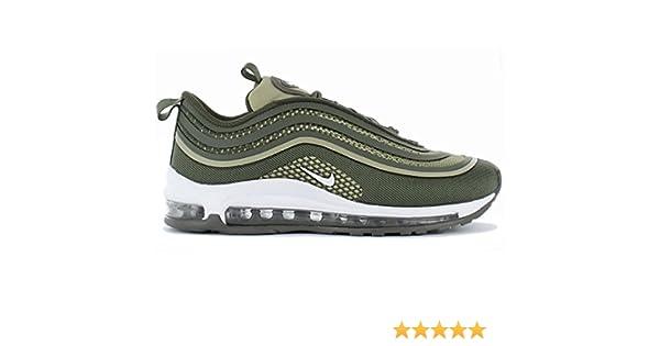 Nike Sneakers Air Max 97 UL 17 (GS) Verde Militare 917998