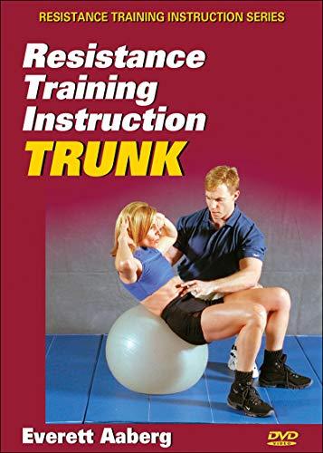 Resistance Training Instruction: Trunk por Everett Aaberg