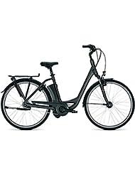 Kalkhoff E-Bike Jubilee Move i7R 11 Ah Damen grau 2018
