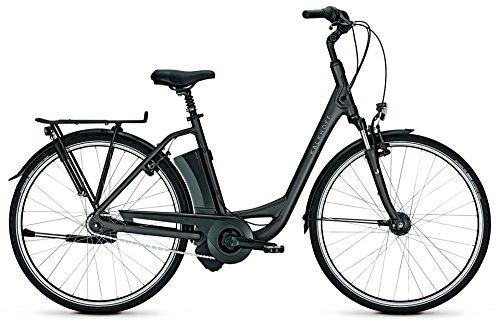 2a97292af11a71 Kalkhoff E-Bike Jubilee Move i7R 11 Ah Damen grau 2018 Gr. 55 cm