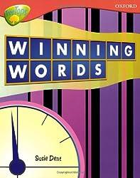 Oxford Reading Tree: Level 13: Treetops Non-Fiction: Winning Words