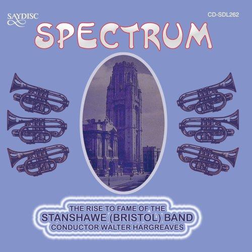 Spectrum - Bristol Band