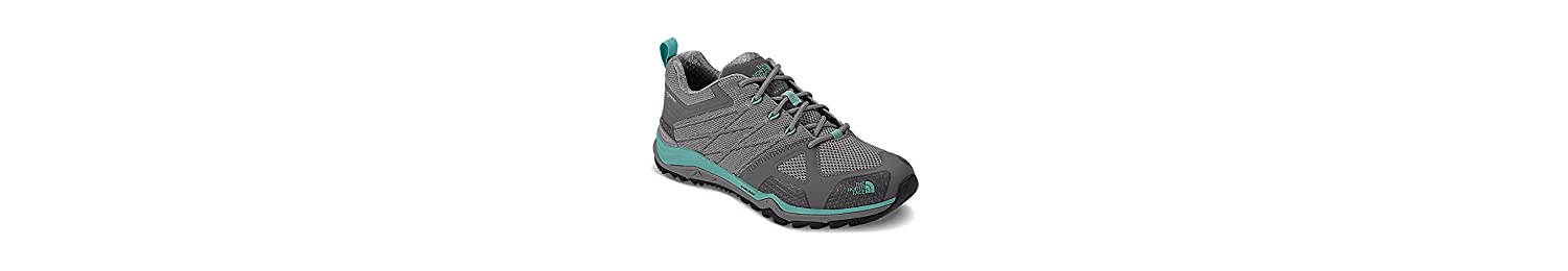 The North Face W Ultra Fp Ii Gtx Mnmstgy/agategn -