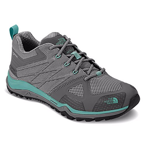 Chaussures The Ii Fastpack Mnmstgy Randonnée W North Face Ultra Femme de agategn Gtx xPqwrq0XWI