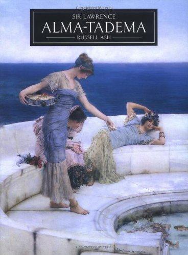 Descargar Libro Sir Lawrence Alma-Tadema (Pre-Raphaelite Painters Series) de Russell Ash