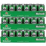 Heineken bier pilsener dosen 72x 0,33l Top Angebot