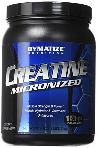 Dymatize Nutrition Creatine Micronized - 513Ycimj0ZL